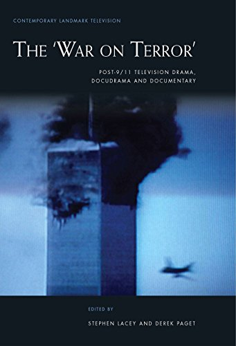 The War on Terror: Post-9/11 Television Drama,