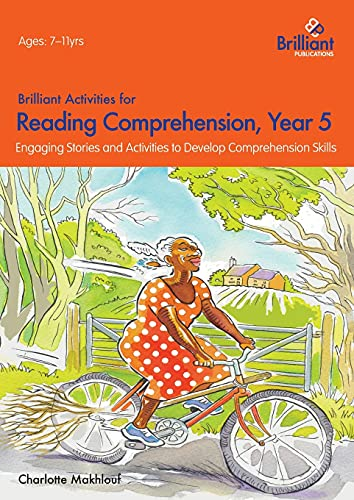 9781783170746: Brilliant Activities for Reading Comprehension, Year 5 (2nd Edition)