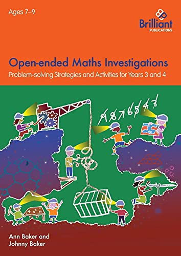 Open ended maths investigations 7 9 year olds maths problem view larger image gumiabroncs Images