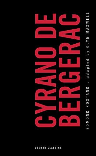 Cyrano de Bergerac (Oberon Modern Plays) (1783190337) by Edmond Rostand