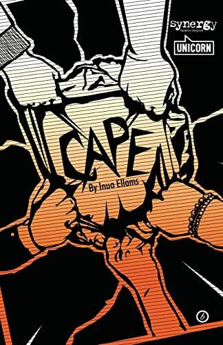 Cape: Ellams, Inua