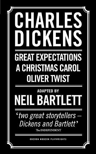 Charles Dickens (Oberon Modern Plays): Bartlett, Neil