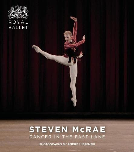 9781783190881: Steven McRae: Dancer in the Fast Lane