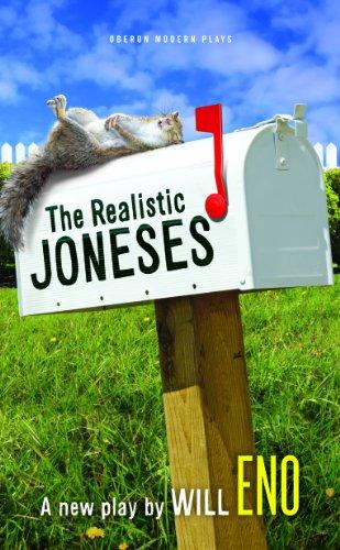 9781783191178: The Realistic Joneses