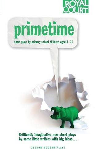 Primetime (Oberon Modern Plays): Various; Royal Court