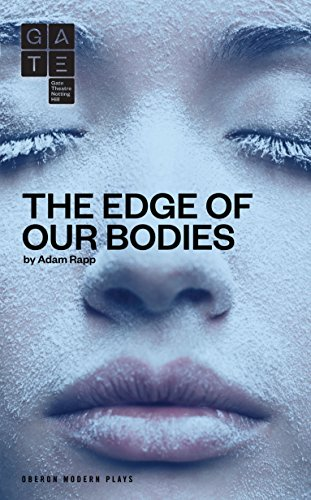 9781783191857: The Edge of Our Bodies