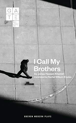 9781783194841: I Call My Brothers