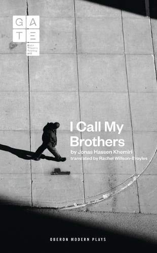 9781783194940: I Call My Brothers