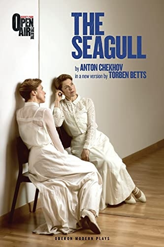 9781783198993: The Seagull (Oberon Modern Plays)