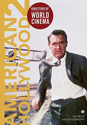 9781783200061: Directory of World Cinema: American Hollywood 2
