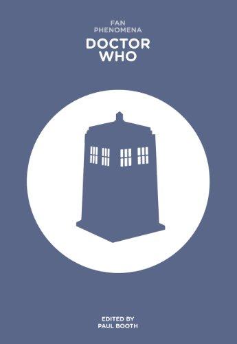 9781783200207: Doctor Who (IB - Fan Phenomena)
