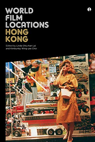 World Film Locations: Hong Kong: Intellect Ltd