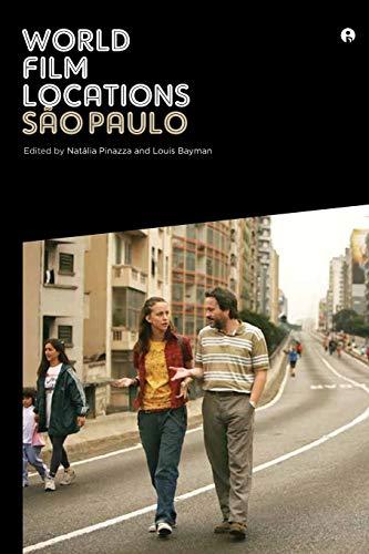 World Film Locations: São Paulo