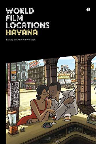 9781783201976: World Film Locations: Havana