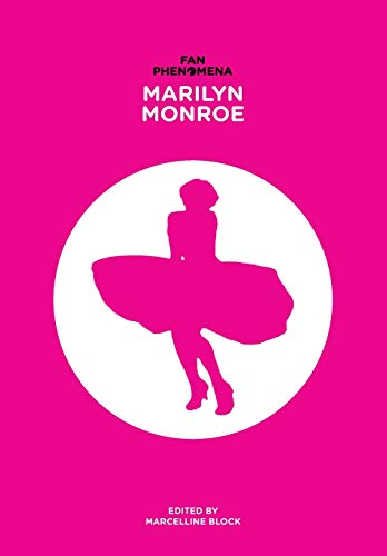 9781783202010: Fan Phenomena: Marilyn Monroe