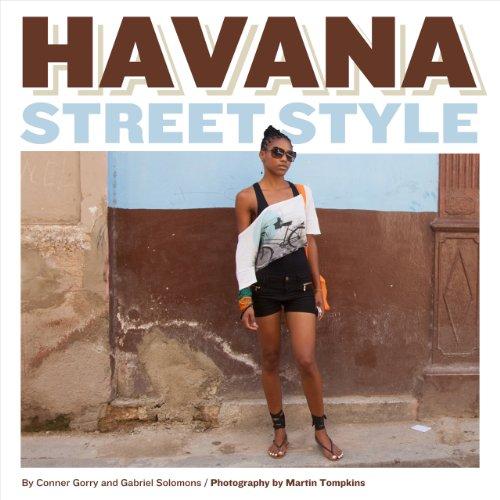 9781783203178: Havana Street Style (Intellect Books - Street Style)