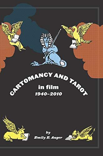9781783203314: Cartomancy and Tarot in Film: 1940-2010