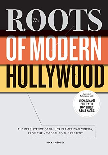Roots of Modern Hollywood (Paperback): Nick Smedley
