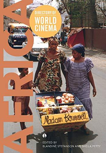 Directory of World Cinema: Africa: Blandine Stefanson, Sheila Petty