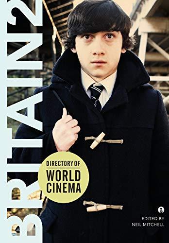 Directory of World Cinema: Britain 2: Neil Mitchell