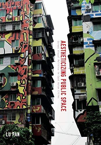 Aestheticizing Public Space (Paperback): Lu Pan