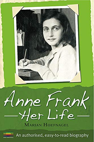 Anne Frank (The Authorised Biography): Marian Hoefnagel