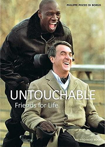 9781783220052: Untouchable (Adult Easy Read)
