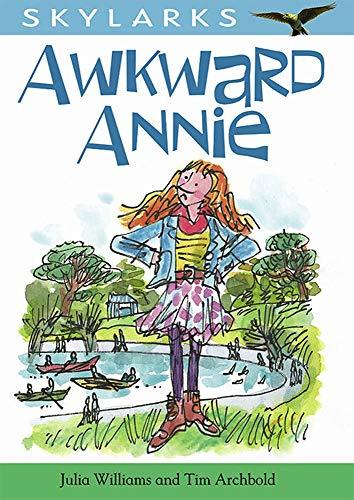 9781783220434: Awkward Annie (Skylarks)