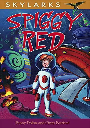 9781783220465: Spiggy Red (Skylarks)