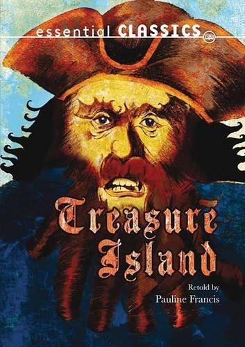 Treasure Island (Express Classics): Francis, Pauline