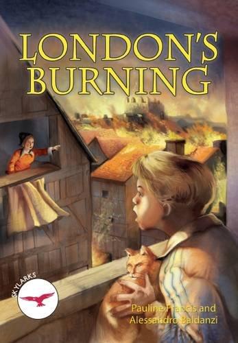 9781783220786: London's Burning