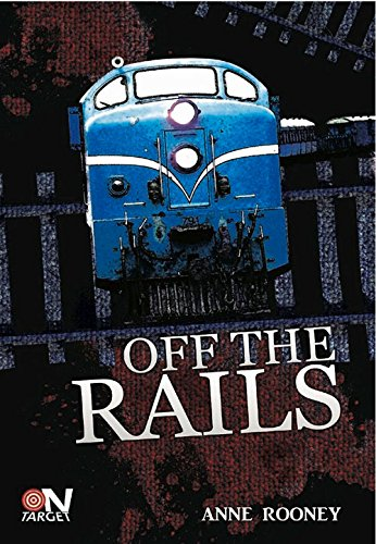 9781783220816: Off the Rails (On Target)