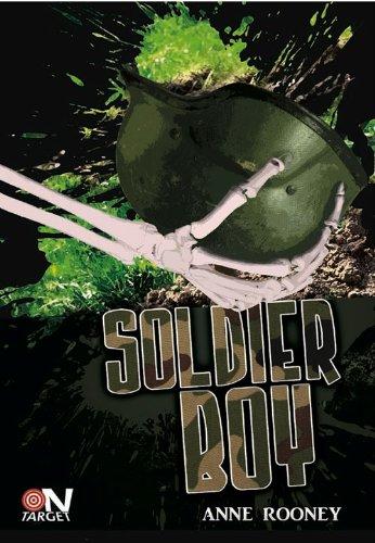 Soldier Boy (On Target): Rooney, Anne