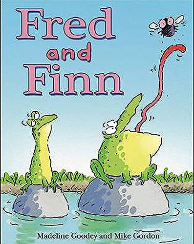 9781783224210: Fred and Finn (ReadZone Picture Books)