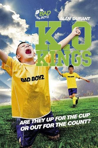 K.O. Kings - They're Fighting for the Cup! (Bad Boyz): Alan Durant