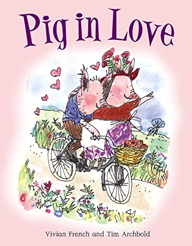 9781783224524: Pig in Love (ReadZone Picture Books)