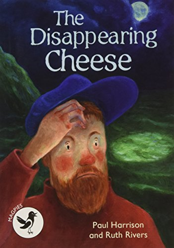 9781783224708: The Disappearing Cheese (Readzone Reading Path Magpies)