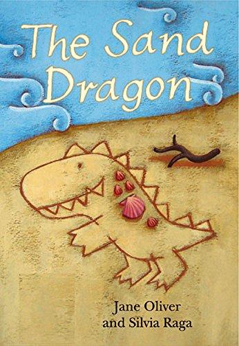 Sand Dragon (ReadZone Picture Books): Su Swallow