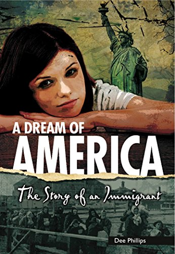 9781783225163: A Dream of America: The Story of an Immigrant (Yesterday's Voices)