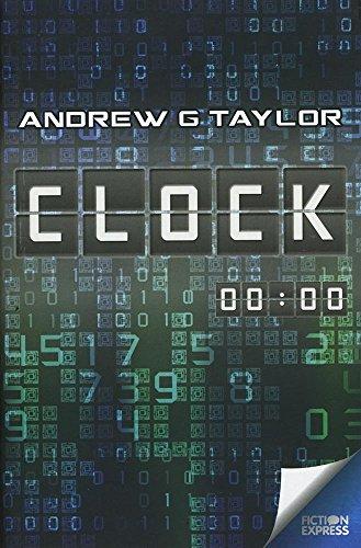 Clock: Taylor, Andrew G.