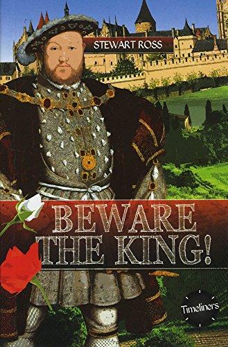 9781783225590: Beware the King!