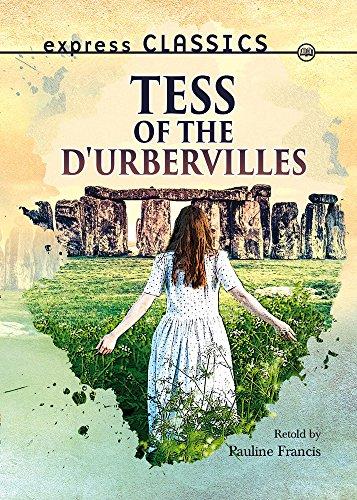9781783226092: Tess of the d'Urbervilles (Express Classics)