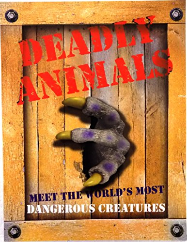 9781783250400: Deadly Animals