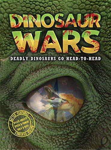 9781783250424: Dinosaur Wars