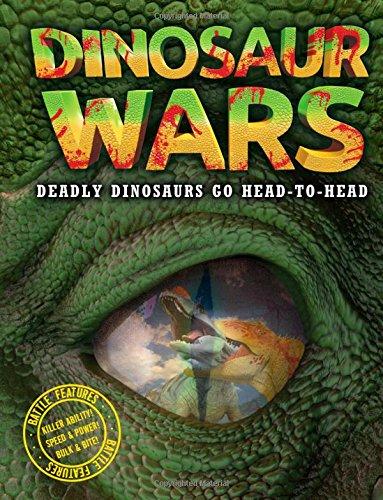 9781783250479: Dinosaur Wars