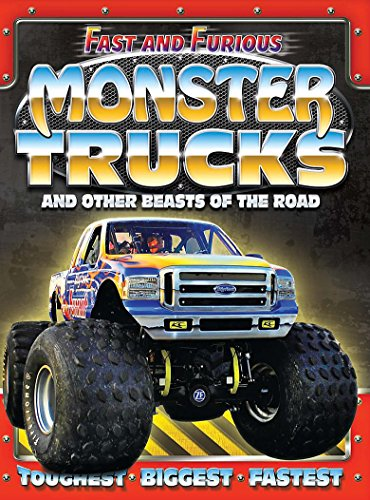 9781783251384: Fast and Furious: Monster Trucks