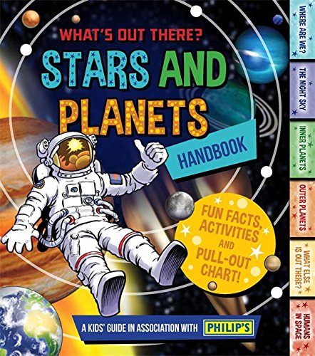 9781783252121: The Stars and Planets Handbook: A kid's guide