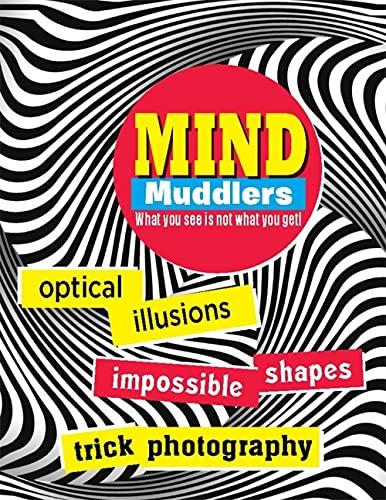 9781783252374: Mind Muddlers (Optical Illusions)