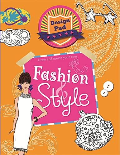 Design Pads Fashion & Style: Ticktock