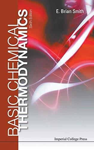 9781783263356: Basic Chemical Thermodynamics
